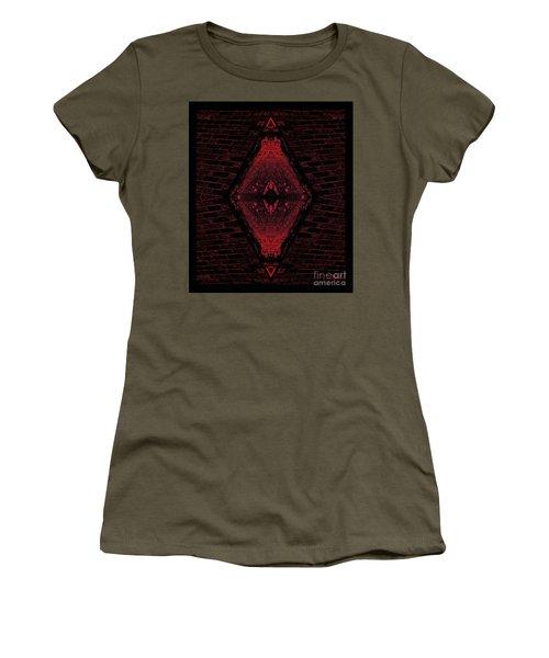 Eye Of Time Women's T-Shirt