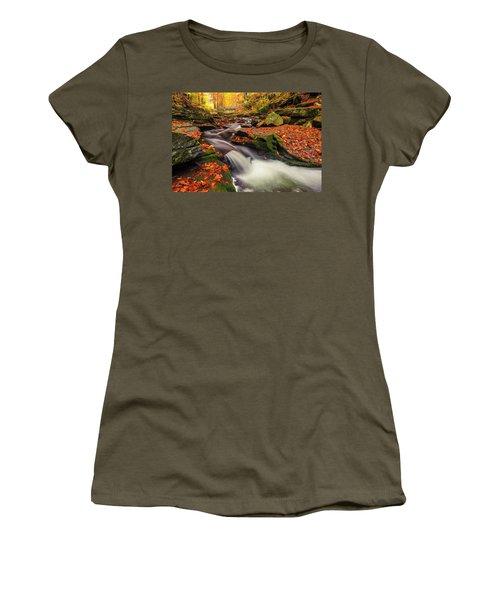 Fall Power Women's T-Shirt