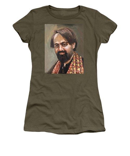 Farhan Shah Women's T-Shirt
