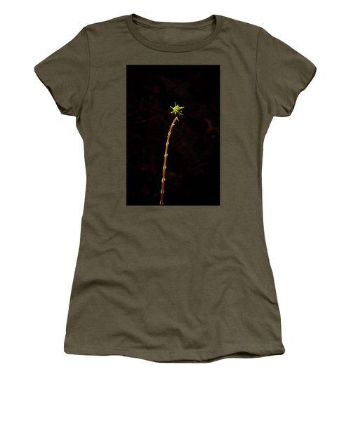 Fiddlefern Superstar Women's T-Shirt