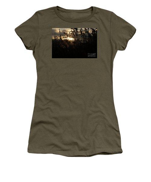 Fine Art - Dusk Women's T-Shirt