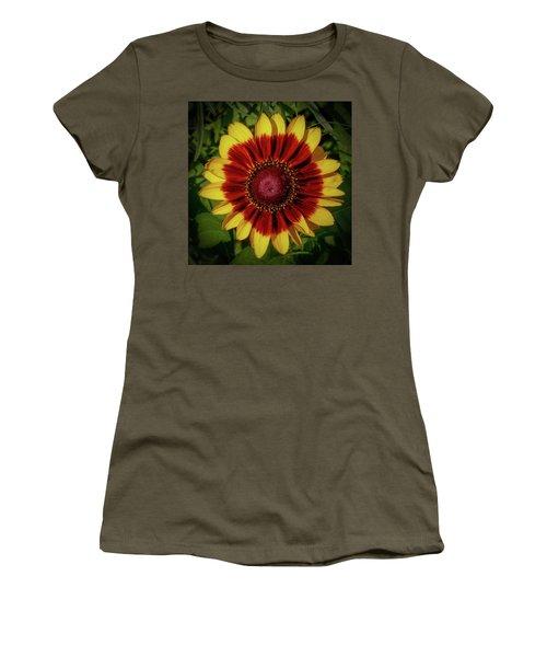 Firewheel Women's T-Shirt