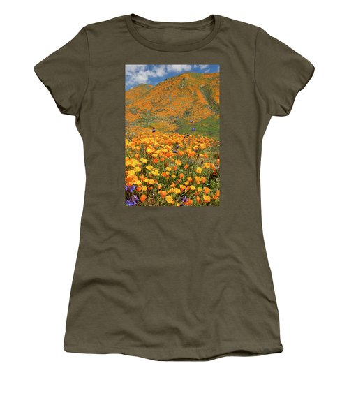 Flora 17 Women's T-Shirt