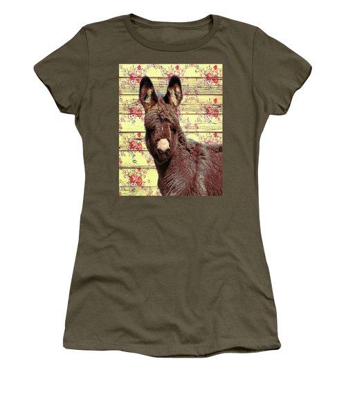 Flower Women's T-Shirt