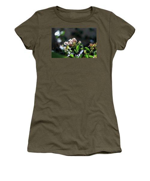 Beautiful Blooms Women's T-Shirt