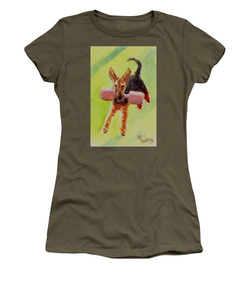 Flying Dale Women's T-Shirt