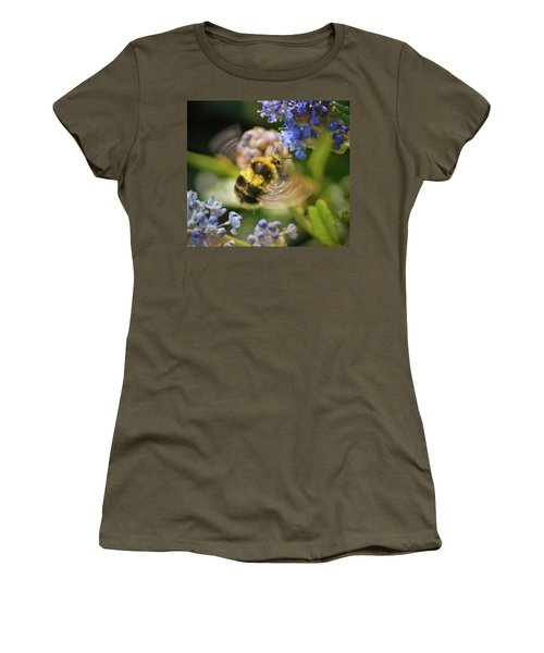 Flying Miracle Women's T-Shirt