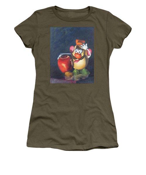 Forbidden Fruit Women's T-Shirt