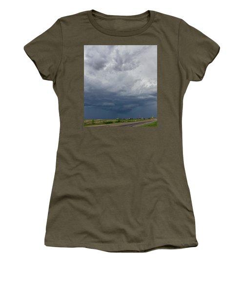 Forces Of Nebraska Nature 002 Women's T-Shirt