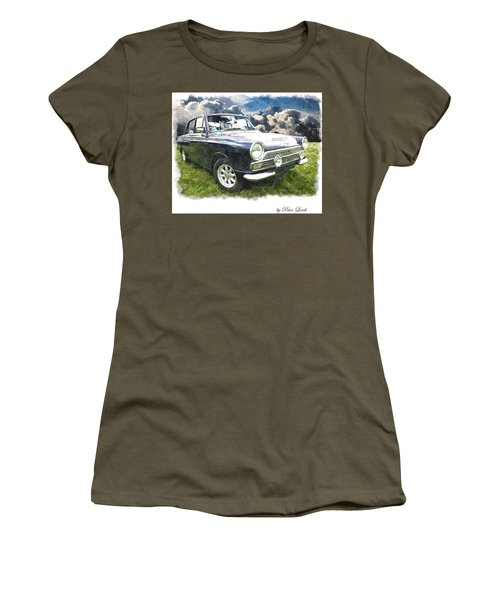 Ford Cortina 1 Women's T-Shirt