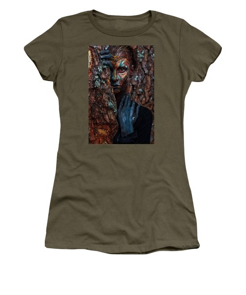 Forest Keeper Women's T-Shirt