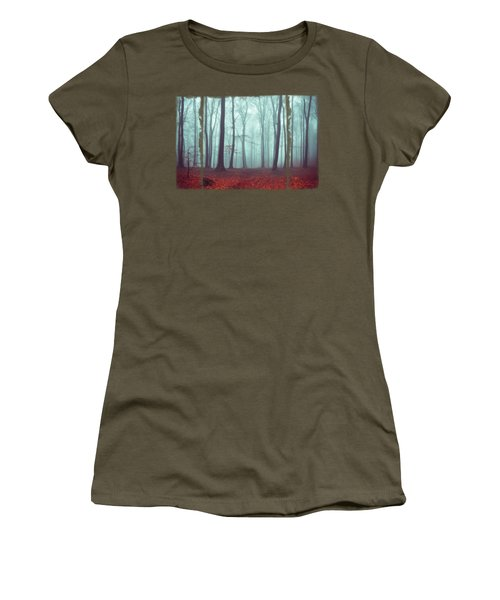 Forest Magic Women's T-Shirt