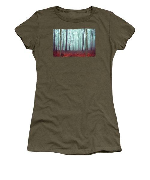 Forest Magic Women's T-Shirt