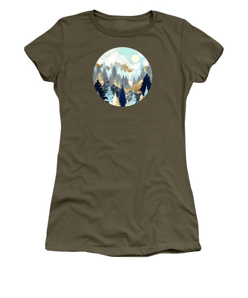 Forest Vista Women's T-Shirt