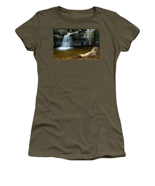 Forged By Nature Women's T-Shirt