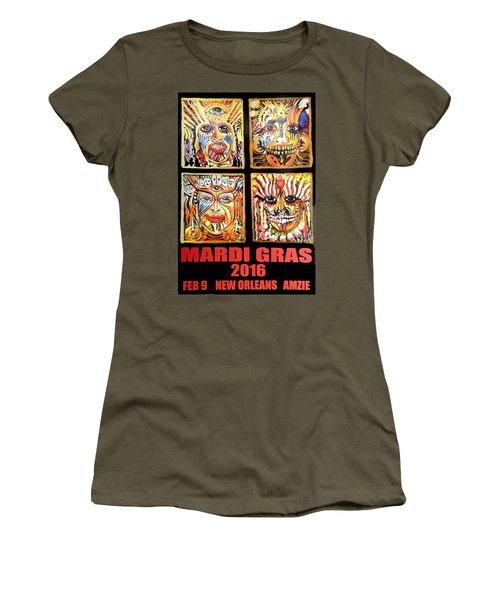 Four Happiness Women's T-Shirt