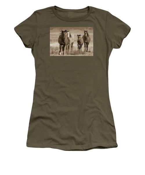 Free Family Women's T-Shirt