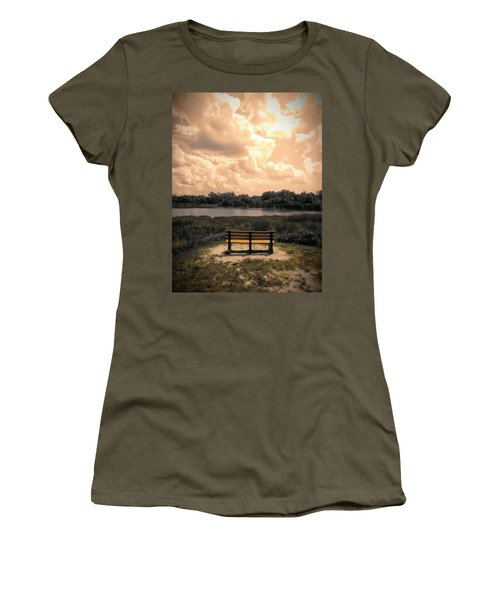 From Here To Eternity Women's T-Shirt