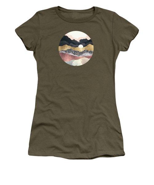 Frost Reflection Women's T-Shirt