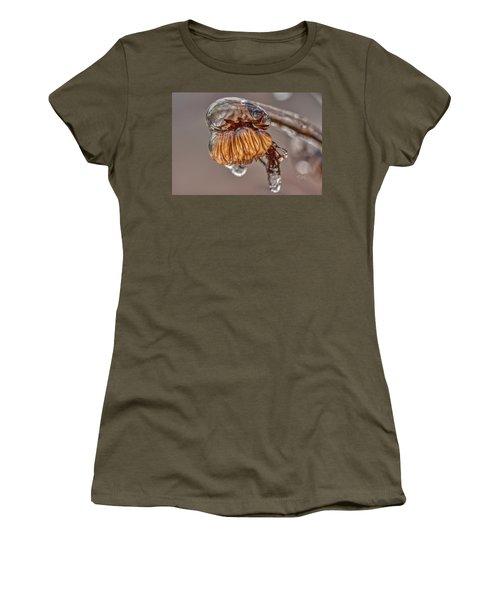 Frozen Blond Women's T-Shirt