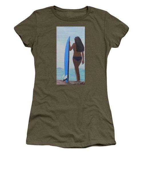 Game Plan Women's T-Shirt