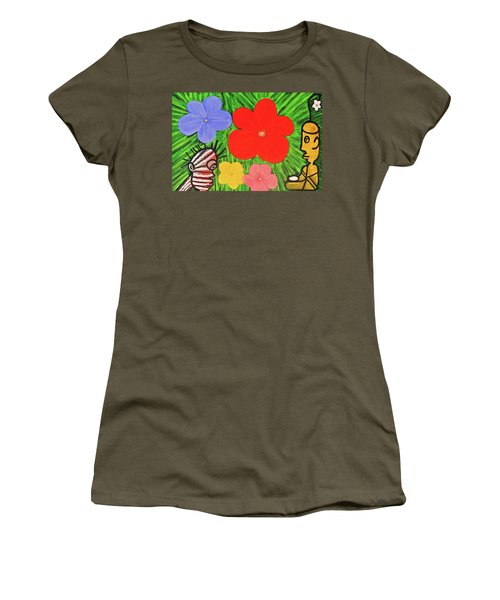 Garden Of Life Women's T-Shirt