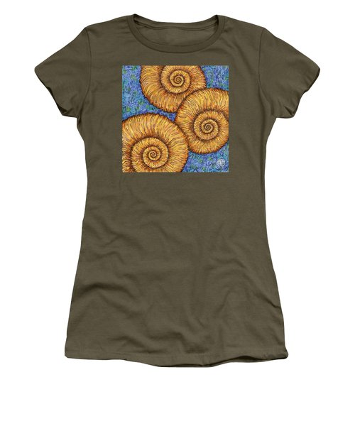 Garden Room 42 Women's T-Shirt