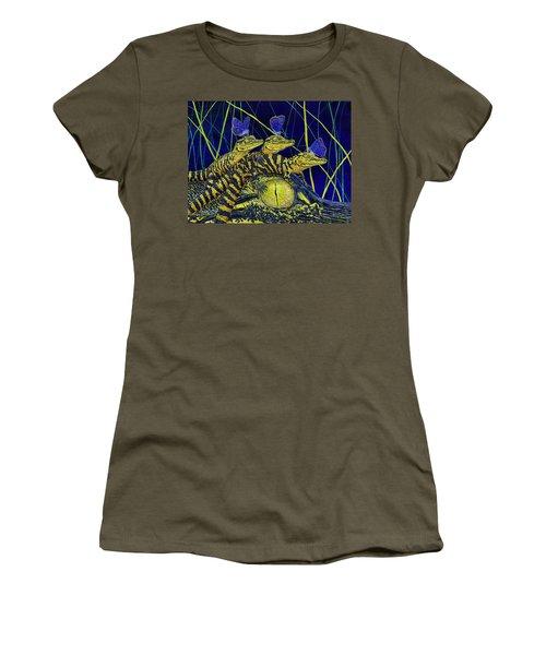 Gator Nursery  Women's T-Shirt