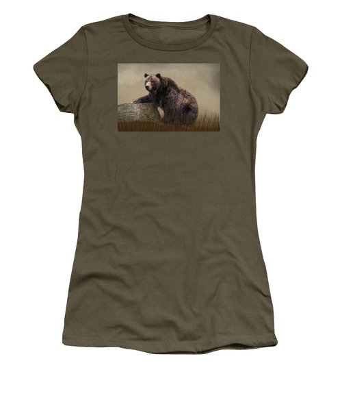 Gentle Ben Women's T-Shirt