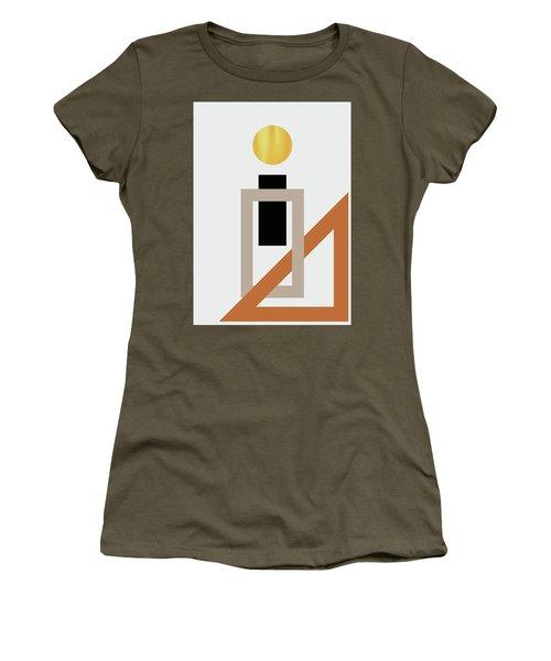Geometric Painting 10 Women's T-Shirt