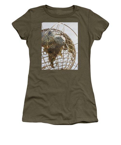 Globe 1 Women's T-Shirt