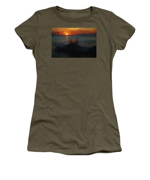 Going Fishin' Women's T-Shirt