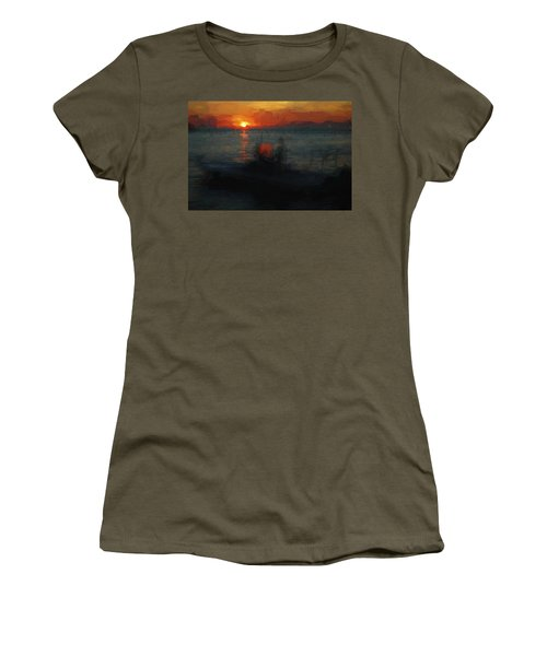 Going Fishin' Women's T-Shirt