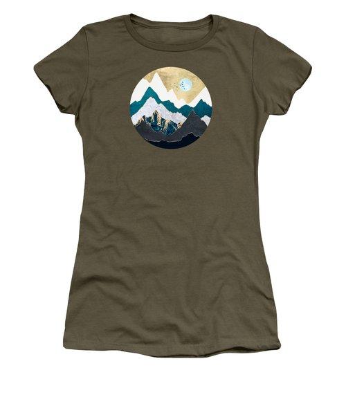 Golden Flight Women's T-Shirt