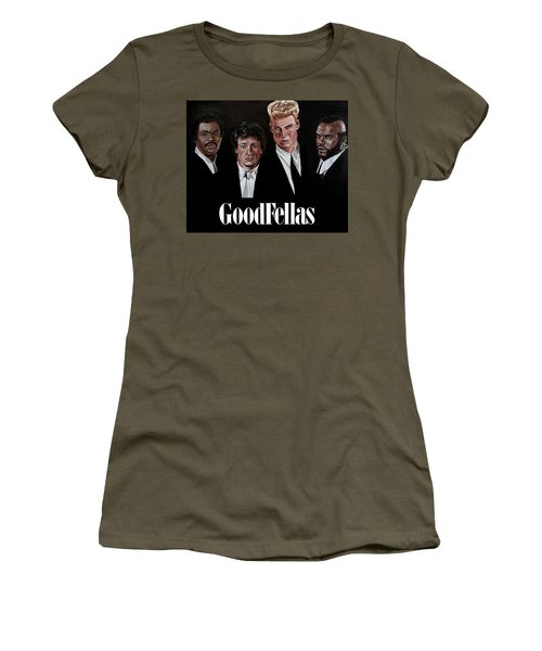 Goodfellas - Champions Edition Women's T-Shirt