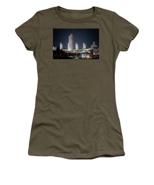 Goodnight Albany Women's T-Shirt