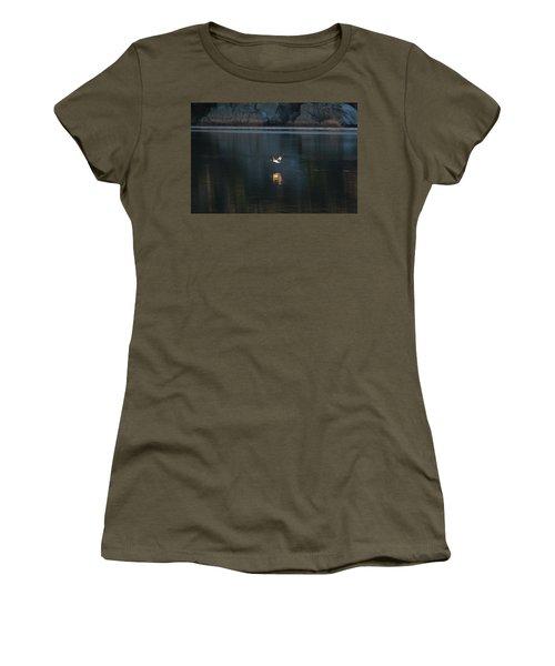 Goosander Women's T-Shirt
