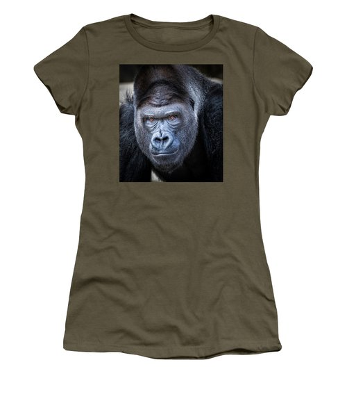 Gorrilla  Women's T-Shirt