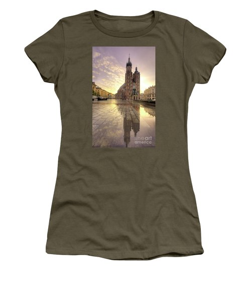 Gothic Church Women's T-Shirt