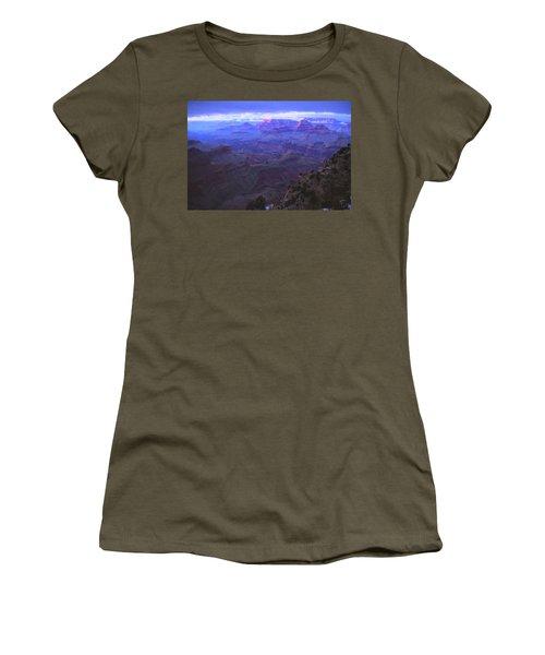 Grand Canyon Twilight Women's T-Shirt