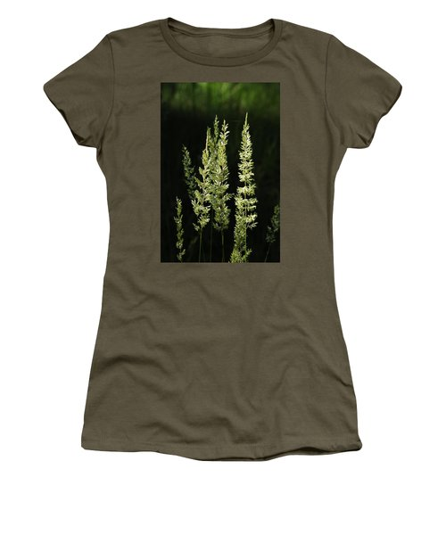 Grasses Women's T-Shirt
