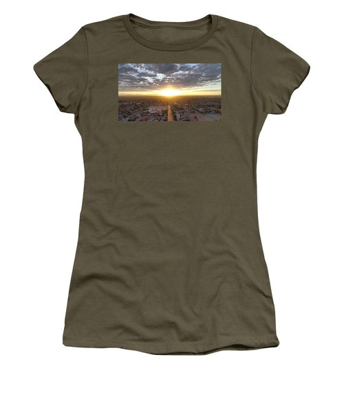 Guadalupe Sunset Women's T-Shirt