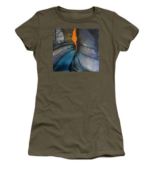 Hancock Gorge Women's T-Shirt