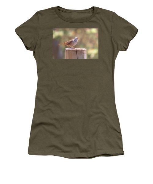 Hanging Out Women's T-Shirt