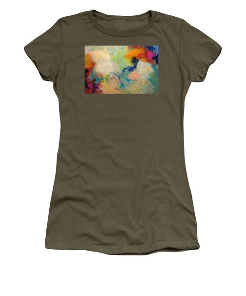 Happy Motions Women's T-Shirt