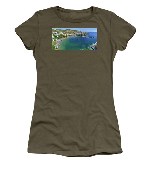 Harbor Of Bali Women's T-Shirt