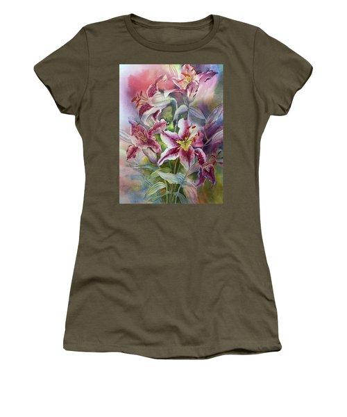 Heaven Scent Women's T-Shirt