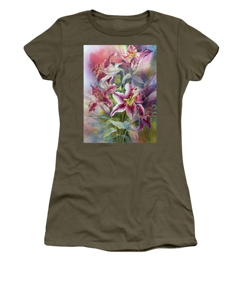 Heaven Scent Women's T-Shirt