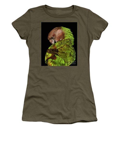 Hello Pretty Women's T-Shirt