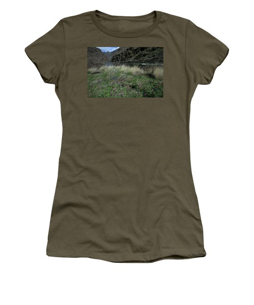 Hells Canyon National Recreation Area Women's T-Shirt
